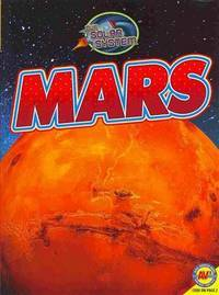 image of Mars (Our Solar System)