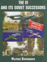 V1 and It's Soviet Successors
