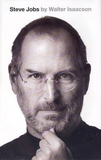 image of Steve Jobs: The Exclusive Biography
