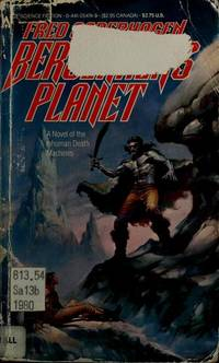 Berserker Planet