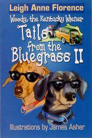 Tails from the Bluegrass II (Woody: The Kentucky Wiener)