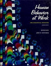 human behaviour at work