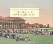 The Spirit of Pinehurst
