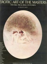 Erotic Art Of the Masters