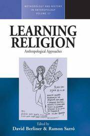LEARNING RELIGION VOL 17 (HB 2007)