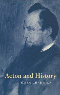 image of Acton and History