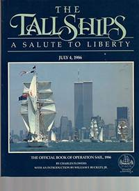 The Tall Ships: A Salute to Liberty