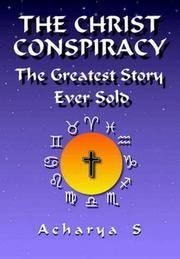Christ Conspiracy