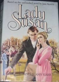 LADY SUSAN (Based on the Unfinished Novel By Jane Austen)