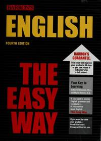 English the Easy Way (Easy Way Series)