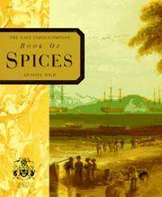 The East India Company Book of Spices