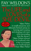 image of The Life and Loves of a She Devil