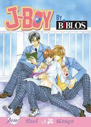 J-Boys By Biblos Volume 1