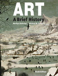 image of Art: A Brief History (6th Edition)