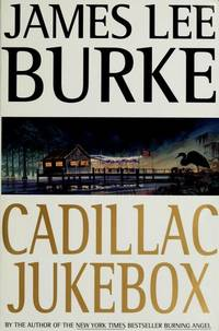Cadillac Jukebox (Dave Robicheaux Mysteries)