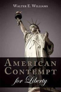 American Contempt For Liberty (PB)