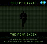 image of Fear Index, the (Lib)(CD)
