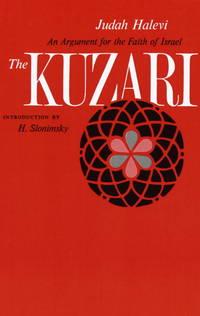 The Kuzari: An Argument for the Faith of Israel (Schocken Paperbacks)