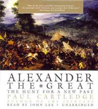 image of Alexander the Great: The Hunt for a New Past