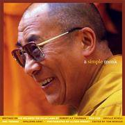 A Simple Monk Writings on His Holiness the Dalai Lama