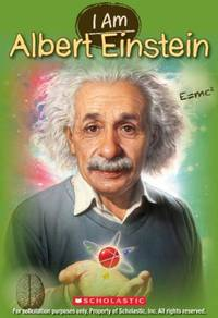 I Am #2: Albert Einstein [Paperback] Norwich, Grace and Simon, Ute