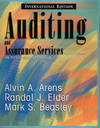 image of Auditing and Assurance Services: An Integrated Approach (International Edition)