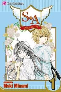 S.A (Special A), Vol. 1