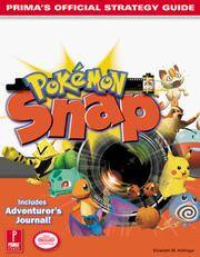 Pokemon Snap: Prima\'s Official Strategy Guide