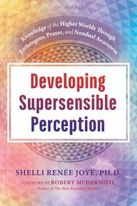DEVELOPING SUPERSENSIBLE PERCEPTION: Knowledge Of The Higher Worlds Through Entheogens, Prayer & Nondual Awareness
