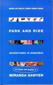 Park and Ride Adventures in Suburbia
