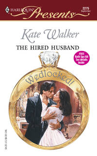 The Hired Husband  (Wedlocked!)