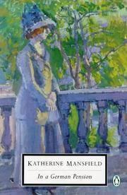 image of In a German Pension (Penguin Twentieth Century Classics)
