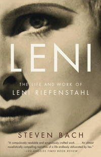 image of Leni: The Life and Work of Leni Riefenstahl (Vintage)