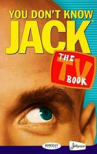 You Dont Know Jack Tv Bk Pb Heinrich S