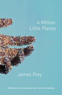 A Million Little Pieces (plus author's correctional insert).