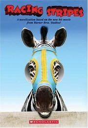 Racing Stripes (Junior Novelization)