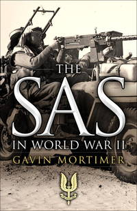 The SAS in World War II (General Military)