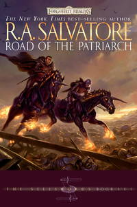 Road of the Patriarch (Forgotten Realms: The Sellswords, Book III)