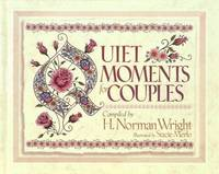 Quiet Moments for Couples