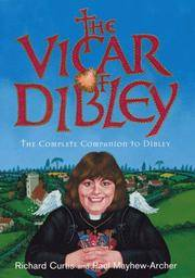 THE VICAR OF DIBLEY - THE GREAT BIG COMPANION TO DIBLEY.