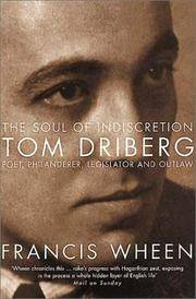 The Soul Of Indiscretion