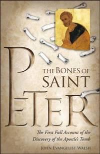 The Bones Of St Peter