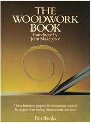 Woodwork Book, The