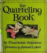 THE QUARRELING BOOK.