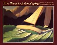 The Wreck of the Zephyr (SIGNED)