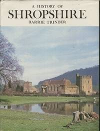 A History Of Shropshire