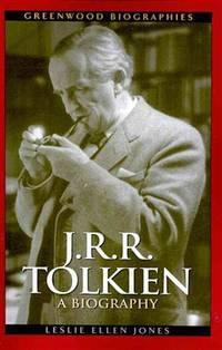 J.R.R. Tolkien: A Biography (Greenwood Biographies)