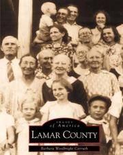 Lamar County (AL) (Images of America)