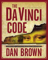 The Da Vinci Code Special Illustrated Edition