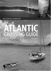 Atlantic Crossing Guide, 5th Edition